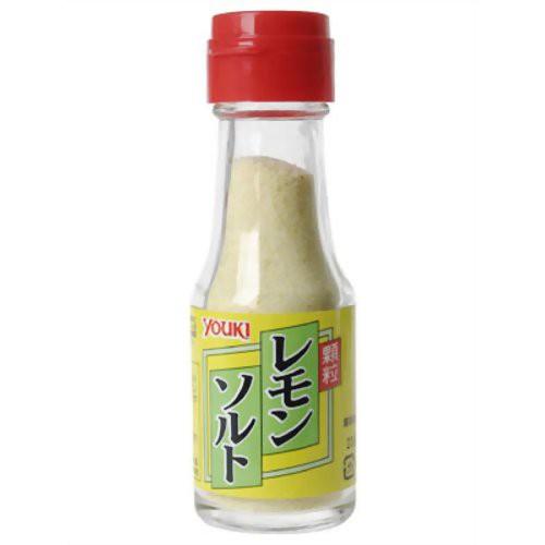 ユウキ食品 レモンソルト 50g