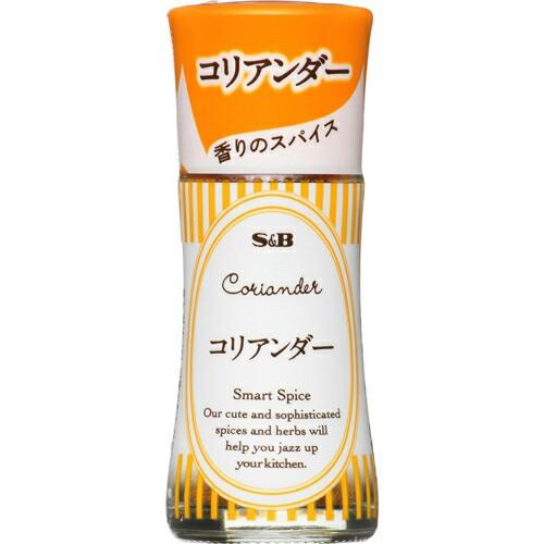 スマートスパイス コリアンダー 8.2g エスビー食品