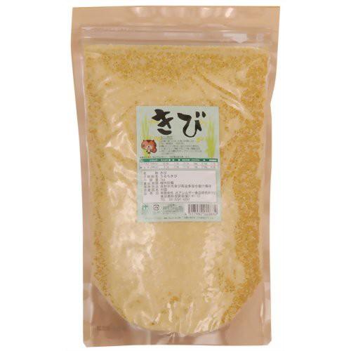 きび粒 1kg 辻アレルギー食品研究所