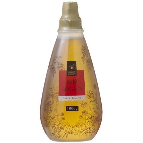 日新蜂蜜 純粋はちみつ 1kg