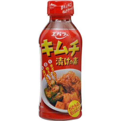 エバラ キムチ漬けの素 300ml エバラ食品