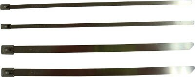 パンドウイット MLTタイプ ステンレススチールバンド SUS304【MLT6LH-LP】(電設配線部品・ケーブルタイ)