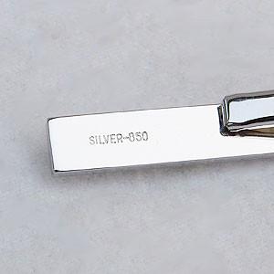 パール タイホルダー 真珠 パール タイピン silver タイバー シルバー あこや