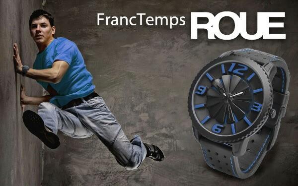 Franc Temps/ フランテンプス ROUE/ルウ