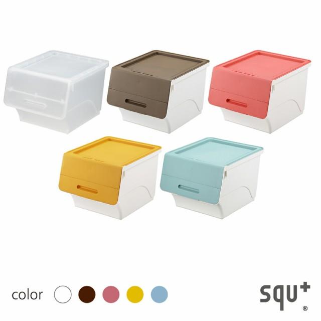 【送料無料】【8個セット】squ+ froq(フロック) カラータイプ 深型30cm