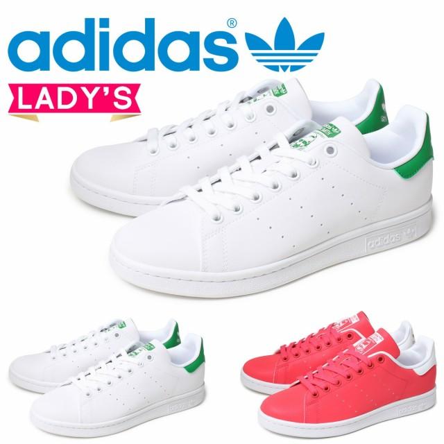 adidas スニーカー 22.5ピンク