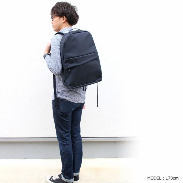 ポイント10倍 吉田カバン ポーター ビュー デイパック L PORTER VIEW DAY PACK L 695-05759