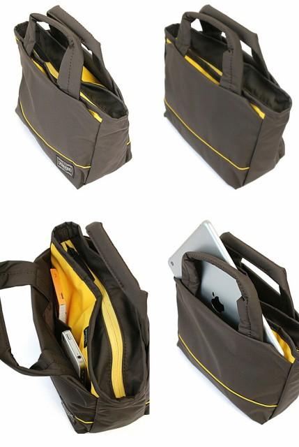 ポーター ガール  ムース トートバッグ XS 751-09873 ディティール01
