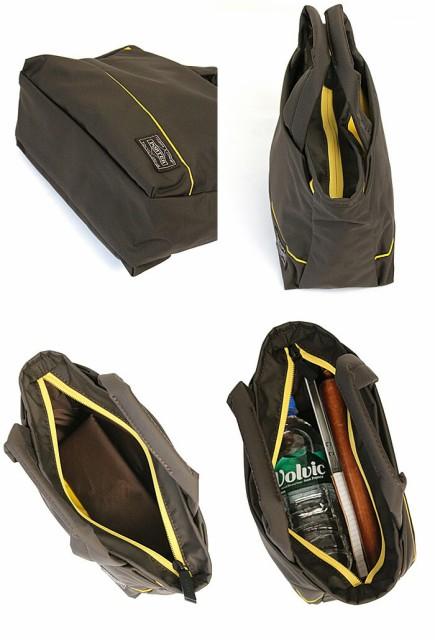 ポーター ガール  ムース トートバッグ XS 751-09873 ディティール02