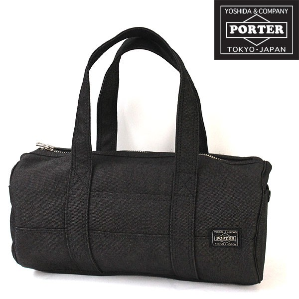 ポータースモーキー/ロールボストン 吉田カバン PORTER