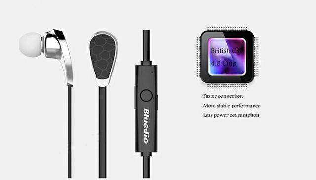 音楽 Bluetoothイヤホン Bluetooth4.1 ヘッドフォン インナーイヤー型 ステレオ ワイヤレス ヘッドホン ヘッドセット ◇N2