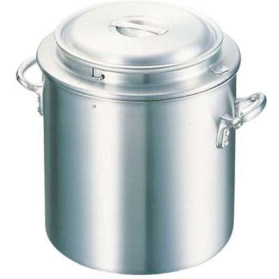 【送料無料】 EBM-0057100 アルミ 湯煎鍋 21? 6.8L (EBM0057100) 【新品・税込】