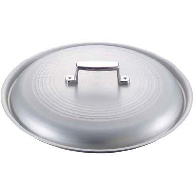 【送料無料】 EBM-7265400 キングアルマイト 料理鍋蓋 30? (EBM7265400) 【新品・税込】