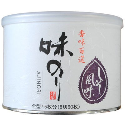 鈴木園  【送料無料】 SZK-AJINORI-SHISO 香味百選 味のり しそ風味 (SZKAJINORISHISO) 【新品・税込】