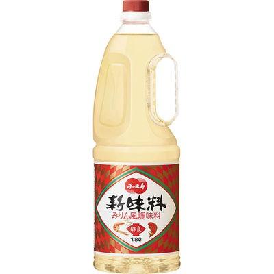 キング醸造  【送料無料】 E512646H 日の出寿 新味料 みりん風調味料 醇良 1800ml 【新品・税込】