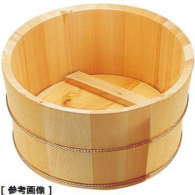 【送料無料】 FKO06001  上 氷桶(サワラ材) 【新品・税込】