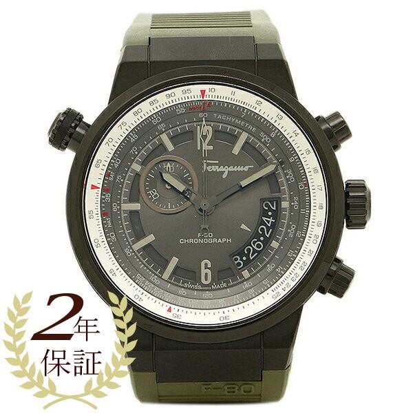 希少 黒入荷! フェラガモ 腕時計 レディース Salvatore Ferragamo FQ2010013 グリーン, Airy ad00440e