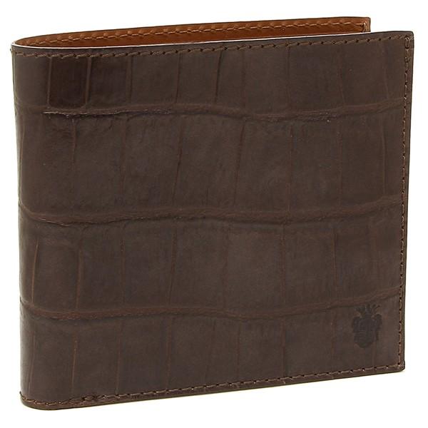 【保障できる】 フェリージ 折財布 メンズ FELISI 452-SA 0002 ダークブラウン, オリジナルTシャツ プリント番長 75948eca
