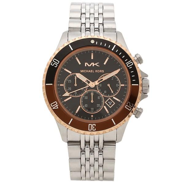 2019人気の 【返品OK 44MM】マイケルコース KORS 腕時計 メンズ MICHAEL MICHAEL KORS MK8725 44MM シルバー, 心斎橋ミュゼ:efcaf7da --- 1gc.de