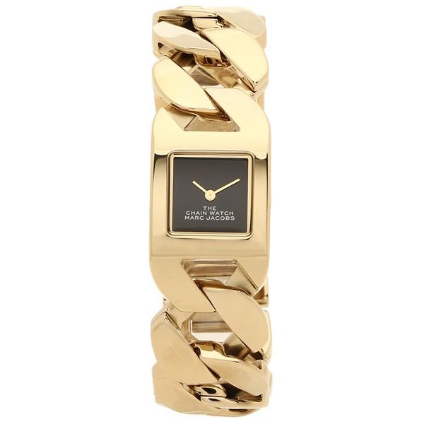 全国宅配無料 【返品OK】マークジェイコブス 腕時計 レディース MARC JACOBS MJ0120179309 M8000735 711 36MM ブラック ゴールド, アイスタジオ 029b1be1
