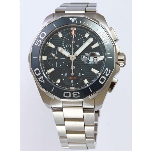 全日本送料無料 タグ・ホイヤー メンズ腕時計 アクアレーサー CAY211B.BA0927, ブティック ナトゥーラ 558f78e2