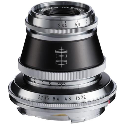 【500円引きクーポン】 50mm コシナ Line F3.5 フォクトレンダー VM HELIAR Vintage-カメラ