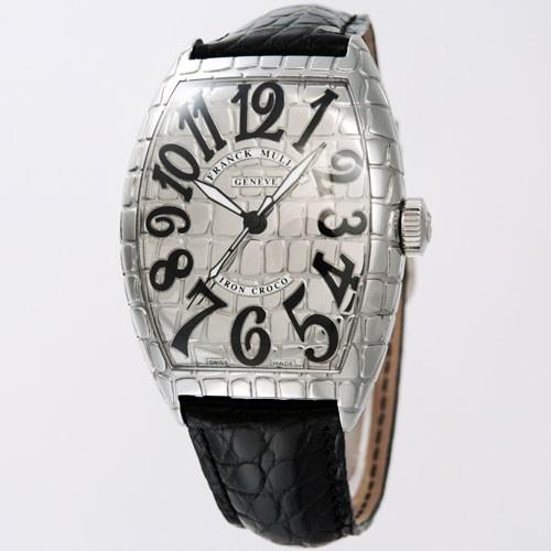 sneakers for cheap e2a59 01d96 フランクミュラー メンズ腕時計 トノウカーベックス 8880SCIRONCRO《納期約4週間》|au Wowma!(ワウマ)