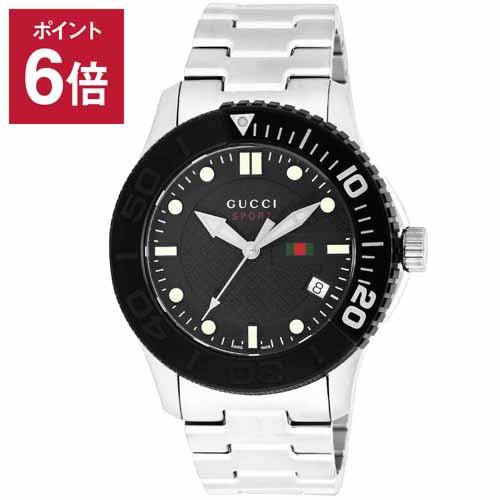 【超特価sale開催】 グッチ メンズ腕時計 Gタイムレス YA126249, クロスロードDIYショップ c1fe5f85