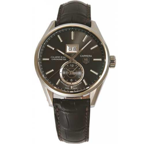 【お気に入り】 タグ・ホイヤー メンズ腕時計 カレラ WAR5012.FC6326, 行田市 704b28cd