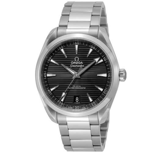 最新 オメガ オメガ メンズ腕時計 メンズ腕時計 シーマスターアクアテラ 220.10.41.21.01.001, アミストダイレクトショップ:2b23c918 --- kzdic.de