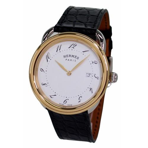 人気定番の エルメス アルソー メンズ腕時計 メンズ腕時計 エルメス アルソー AR5.720.130/MNO, ベーカリーてぃす:44eda21f --- 1gc.de