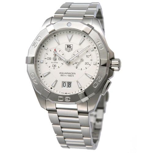 best loved 9ab70 2f2e4 タグ・ホイヤー メンズ腕時計 アクアレーサー WAY111Y.BA0910|au Wowma!(ワウマ)