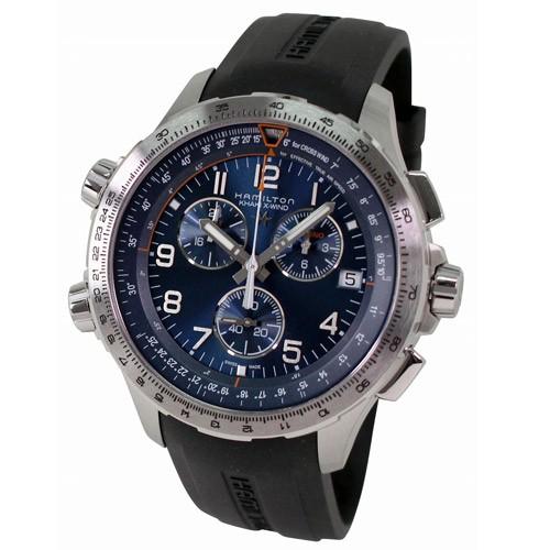 絶妙なデザイン ハミルトン メンズ腕時計 カーキ アビエーション H77922341, ビューティアップ! 94ac9907