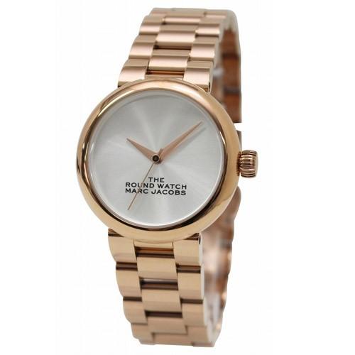 超人気高品質 マークジェイコブス レディース腕時計 Round The Round The Watch Watch MJ0120179279, 焼酎のお店 焼酎:44ecd668 --- 1gc.de