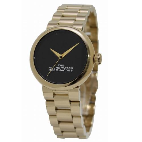 【新発売】 マークジェイコブス レディース腕時計 レディース腕時計 The Watch Round The Watch MJ0120179280, テニスジャパン:aa03a55b --- schongauer-volksfest.de