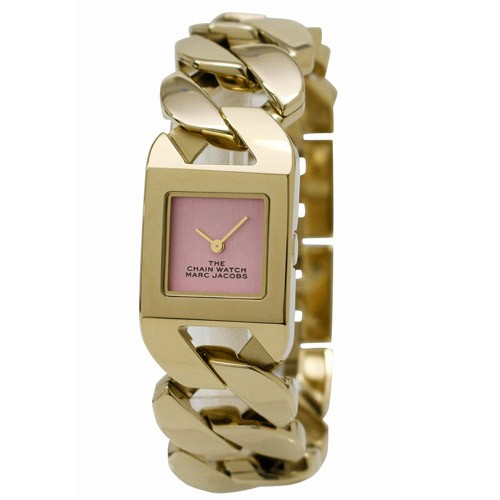 【超特価SALE開催!】 マークジェイコブス レディース腕時計 The Chain Watch MJ0120179310, ラフェスタ岸和田店 0f3e18c7