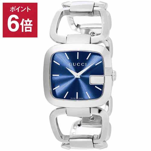 【破格値下げ】 グッチ レディース腕時計 Gグッチ YA125405, やきもの工房炎 2a635ae4