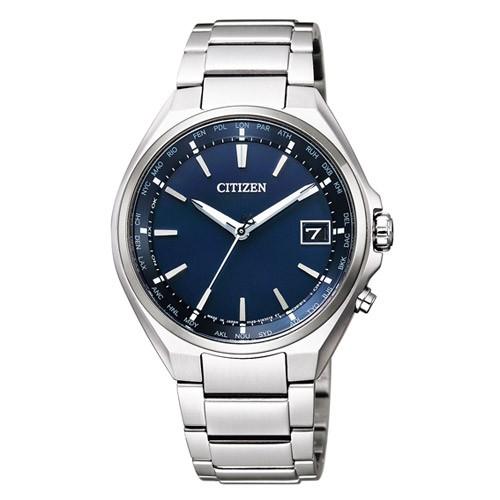 消費税無し シチズン メンズ腕時計 アテッサ エコ・ドライブ電波腕時計 CB1120-50L 【正規品】, ギタープラネット 894da614