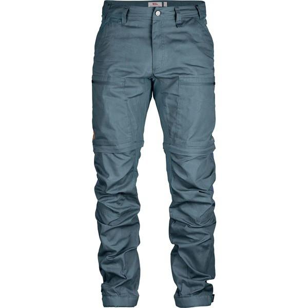 【セール】 フェールラーベン メンズ Zip-Off カジュアルパンツ ボトムス Abisko Lite Trekking Trouser Zip-Off Lite Trouser - Men's Dusk, カヤベグン:095a3e6e --- 1gc.de
