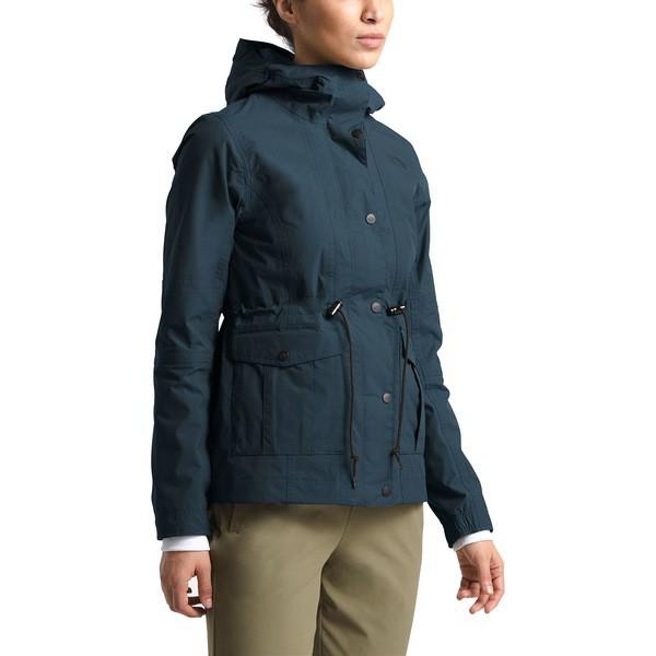 【安心発送】 ノースフェイス レディース ジャケット&ブルゾン アウター アウター Zoomie レディース Jacket - Zoomie Women's Urban Navy, 志木市:9d347318 --- 1gc.de