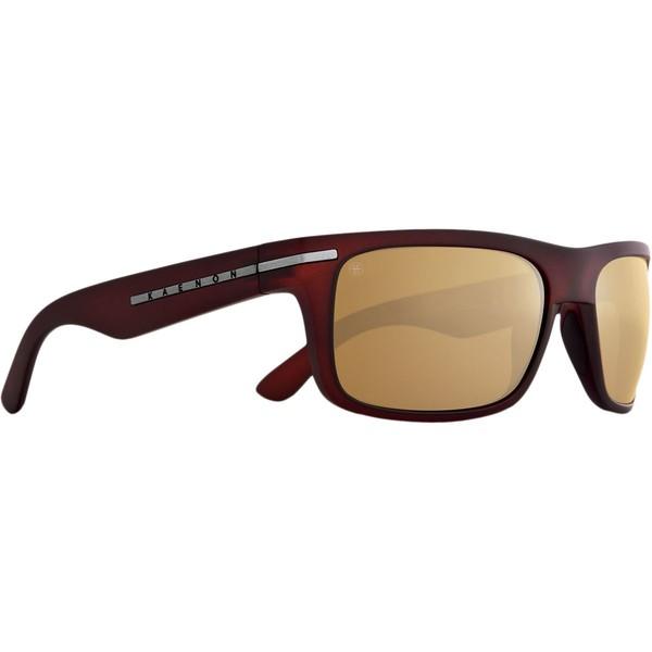 【公式ショップ】 カエノン メンズ サングラス メンズ・アイウェア 12 アクセサリー Polarized Burnet Polarized Sunglasses Gold Coast/Brown 12 Gold Mirror, ニシツガルグン:81285d3e --- united.m-e-t-gmbh.de