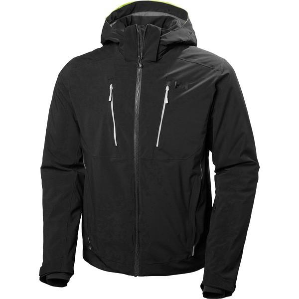 割引購入 - ジャケット&ブルゾン アウター Alpha ヘリーハンセン Jacket Men's 3.0 メンズ Black-ジャケット・アウター