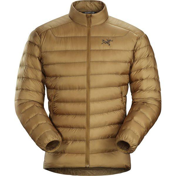 【国内発送】 アークテリクス アウター メンズ LT ジャケット&ブルゾン アウター - Cerium LT Down Jacket - Men's Yukon, 餃子のばんごはんや:898f7b2e --- stunset.de