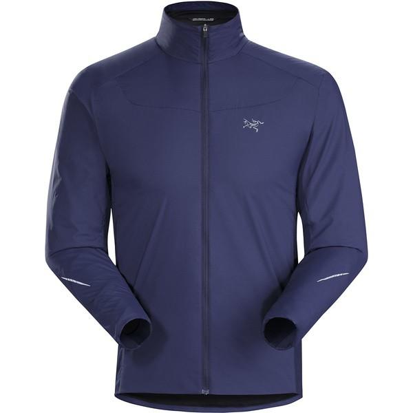 新規購入 アークテリクス メンズ ジャケット&ブルゾン アウター Argus Jacket - Men's Algorhythm, OUTLET GRAMO 1036717d
