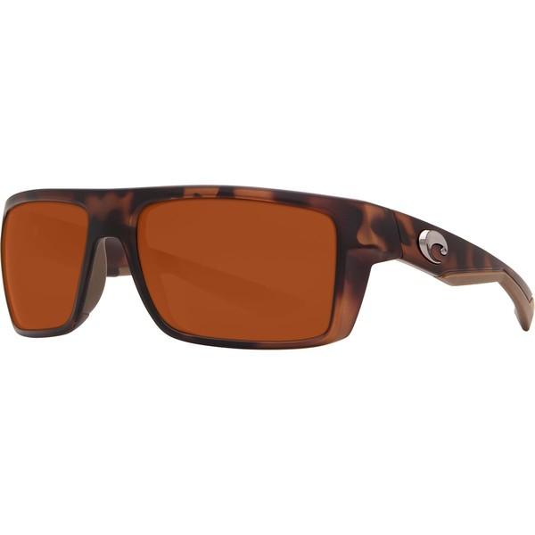 【初売り】 コスタ メンズ サングラス・アイウェア アクセサリー Motu 580P Polarized Sunglasses Copper 580p-Retro Tortoise Frame, バランスチェアのサカモトハウス 810506b9