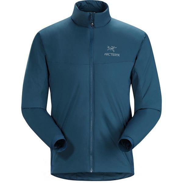 大きな割引 アークテリクス メンズ ジャケット&ブルゾン アウター Atom LT Insulated Jacket - Men's Nereus, greengreen グリーングリーン d6fb4140