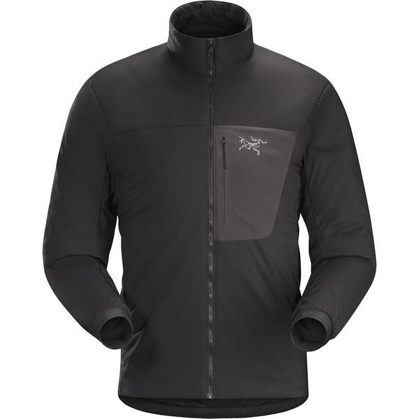 即納!最大半額! アークテリクス メンズ ジャケット&ブルゾン アウター Proton LT Insulated Jacket - Men's Black, 南河内町 e10c4fc7