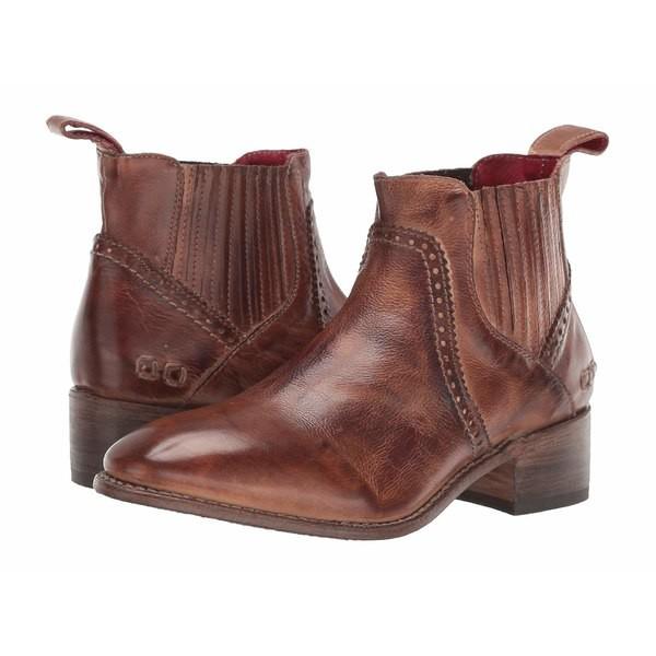 正規品販売! ベッドステュ レディース ブーツ&レインブーツ シューズ Ellice Tan Rustic, shop-ogi 9e1227d4