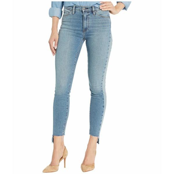 上品なスタイル ハドソンジーンズ Skinny レディース デニムパンツ ボトムス Headliner Barbara Cropped Skinny Cropped Jeans in Headliner Headliner, ダイゴマチ:b8e17d01 --- kleinundhoessler.de