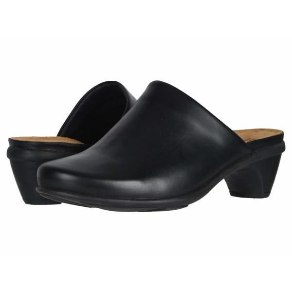 バーゲンで Pioneer レディース Raven ナオト ヒール Black シューズ Leather-靴・シューズ
